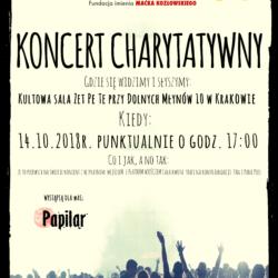 42850464 2143114839055816 6904253090455617536 n 250x250 - Koncert charytatywny w Krakowie