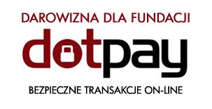 dotpay - Przekaż darowiznę
